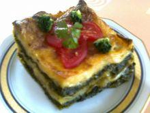 Lasagne z jarskim farszem