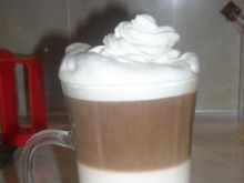 Latte Macchiato bez ekspresu
