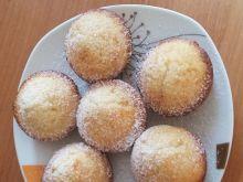 Łatwe muffiny Kasi