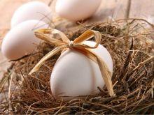 Łatwe obieranie jajek ugotowanych