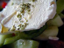 Łatwiejsze krojenie sera feta