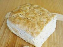 Łatwy chleb tostowy z ziarnami
