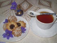 Lawendowa herbatka :