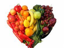 Lecznicza moc warzyw i owoców