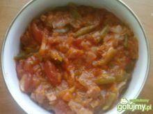 Leczo z fasolką szparagową 4