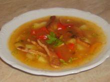 Leczo-zupka