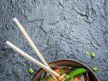Lekka i prosta kuchnia chińska
