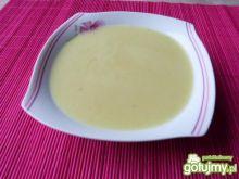 Lekka zupa z selerowo-ziemniaczana