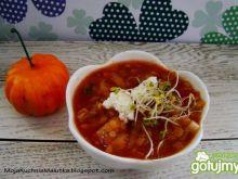 Lekka zupa z soczewicy