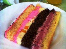 Lekkie ciasto na lato