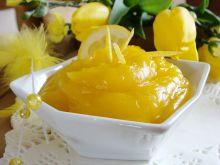 Lemon Curd-cytrynowy budyń