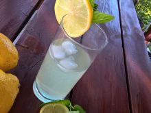 Lemoniada cytrynowa