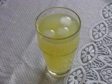 Lemoniada cytrynowo-pomarańczowa