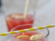 Lemoniada owocowa