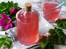 Lemoniada różana
