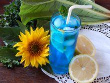 Lemoniada z curacao