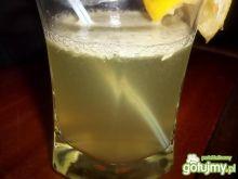 Lemoniada z galaretką