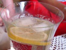 Lemoniada z Vermouthem