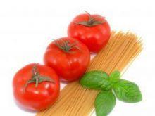Letnia sałatka makaronowa po włosku