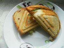 Letnie tosty by Noruas