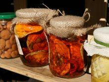 Lidl wycofuje paprykę w słoikach