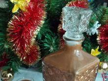 Likier czekoladowo-piernikowy