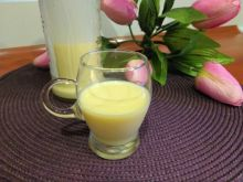Likier jajeczny - czyli ajerkoniak