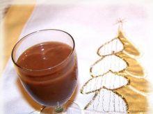 Likier karmelowo czekoladowy