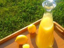 Limoncello czyli włoskie cytrynowe szaleństwo