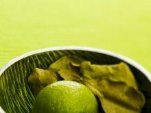 Limonka i jej zalety w kosmetyce