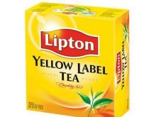 Lipton Ice Tea w TV