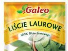 Liście laurowe Galeo
