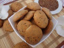 Lniane ciasteczka
