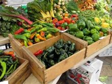 Locavore - bądź eko, jedz lokalnie!