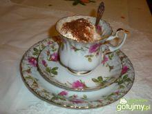 Lody cappuccino amaretto