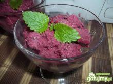 Lody jagodowe 2