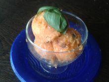 Lody marchewkowo-kokosowe