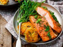 Jak smażyć łososia norweskiego?