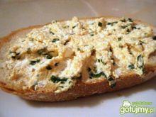 Łososiowy krem do kanapek