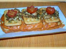 Łowickie ciasteczka wegetariańskie