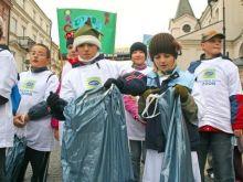 Lublin sprząta świat
