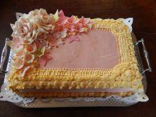 Lukier plastyczny do dekoracji ciast i tortów