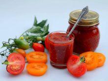 Lutenica – bułgarski sos paprykowy