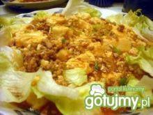 Ma -Bo tofu