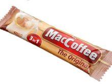 MacCoffee  3 w 1 – dla zabieganych