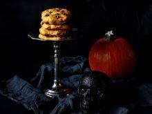 Magiczne dyniowe ciasteczka