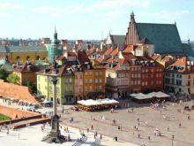 Majówka w Warszawie nie musi być nudna!