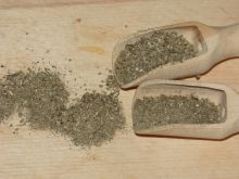 Mąka grzybowa