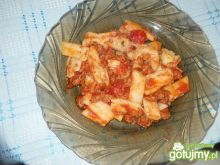Makaron ala spagetii