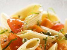 Makaron i jego zastosowanie w kuchni